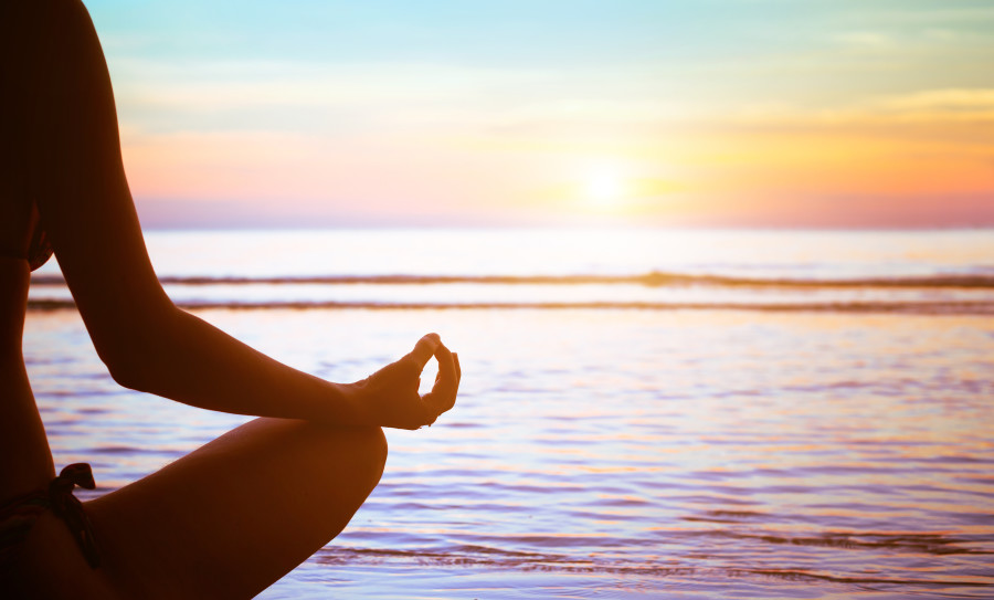 Mindfulness for Infertility   Smart Fertility Choices