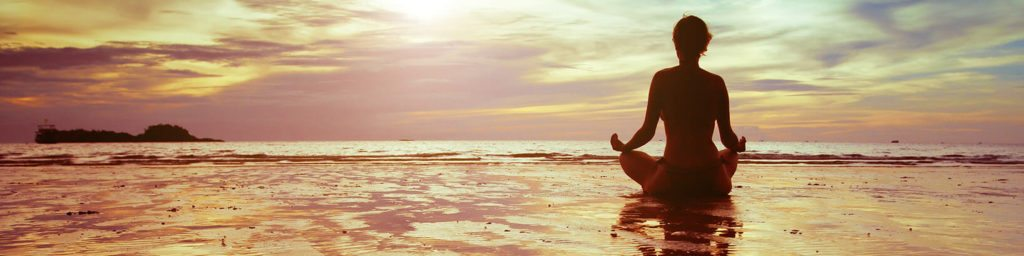 Include meditation in your treatment for PCOS