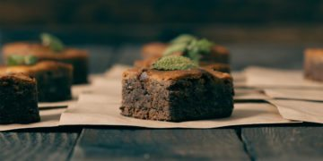 PCOS Friendly Brownies by Smart Fertility Choices